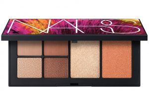 NARS - Wild Thing Face Palette Soldier - 45 €